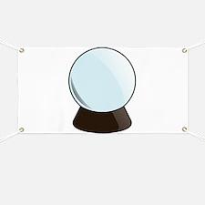 Crystal Ball Banner