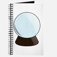 Crystal Ball Journal