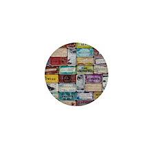 CollageSheet1 Mini Button