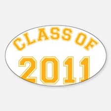 class-of-2011_yellow Decal