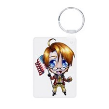 product America Keychains