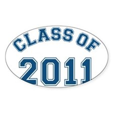 class-of-2011_blue Decal