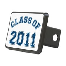 class-of-2011_blue Hitch Cover