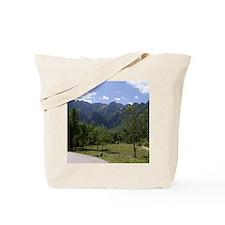 Abruzzo Naturally Tote Bag