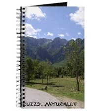 Abruzzo Naturally Journal
