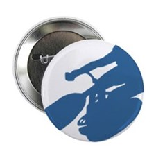 """Bicycle Racing 2.25"""" Button (100 pack)"""