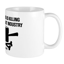 2-homecooking Mug