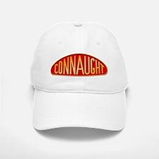 autonaut-connaught-emblem Baseball Baseball Cap