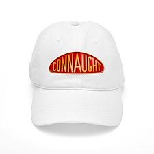 autonaut-connaught-emblem Baseball Cap