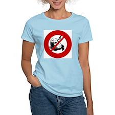 no-murders T-Shirt