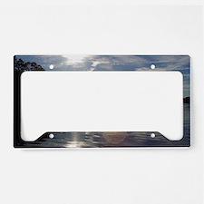 lakeNC1 License Plate Holder