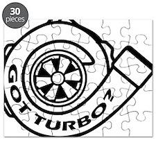 GotTurbo Puzzle