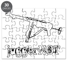 JuggerNOT Puzzle