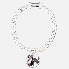 Graphic Sax Bracelet