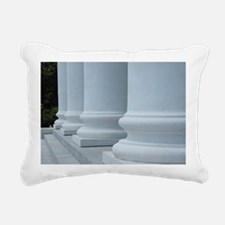 DSC08647 Rectangular Canvas Pillow