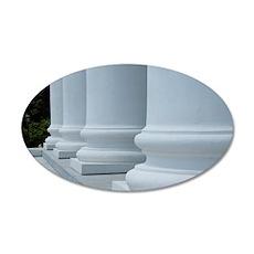 DSC08647 35x21 Oval Wall Decal