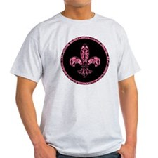 GardenGrungeHpkFleurRtr T-Shirt