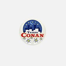 team_conan1 Mini Button