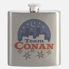 team_conan1 Flask