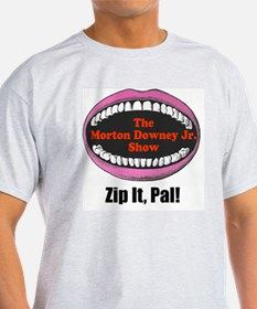 zipitloudmouth T-Shirt