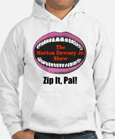 zipitloudmouth Hoodie