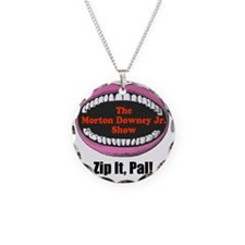 zipitloudmouth Necklace