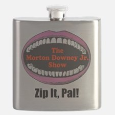 zipitloudmouth Flask