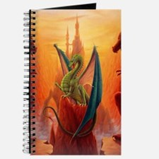 Dragon and Sentinels Journal