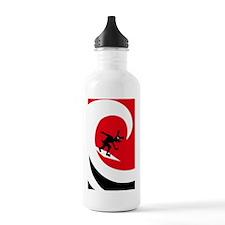 Circle iPhone 3g Water Bottle