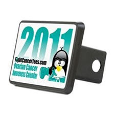 Ovarian-Cancer-2011-Calend Hitch Cover