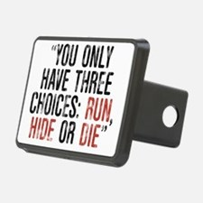 runhidedie Hitch Cover
