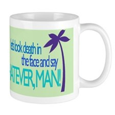 hurleybutton Mug