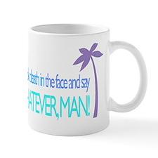 hurleyonblack Mug
