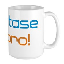 Dont tase me, bro! Mug