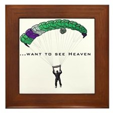 ...want to see Heaven Framed Tile