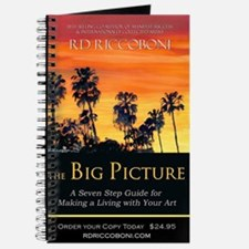 Big Picture-Sunset Journal