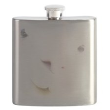 white-out Flask