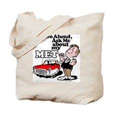 AskMe-Male Tote Bag