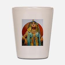 Cleopatra Flapper Art Deco Glamorous Pin Up Shot G