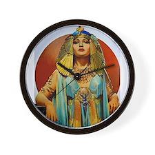 Cleopatra Flapper Art Deco Glamorous Pin Up Wall C