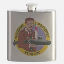 troosevelt patch transparent Flask