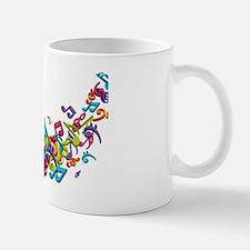 notes Mug