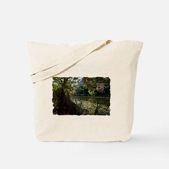 T-Shirt-08D Tote Bag