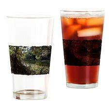 T-Shirt-08D Drinking Glass
