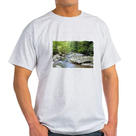 T-Shirt-03D Light T-Shirt