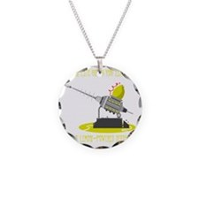 Lemon Powered Death Ray Necklace