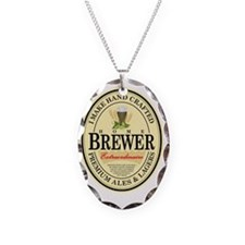 Home Brewer Necklace