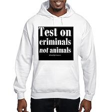 testcriminals_blsq Hoodie