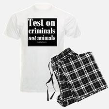 testcriminals_blsq Pajamas