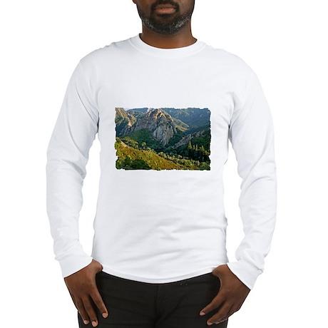 T-Shirt-06D Long Sleeve T-Shirt